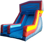 18 Foot Modular Giant Slide